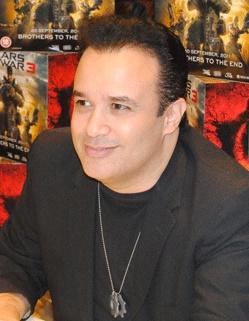 Carlos Ferro