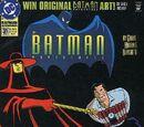 The Batman Adventures 31