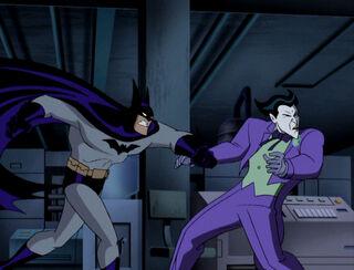 Joker (BTAS) 01