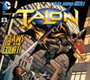 Talon Issue 9