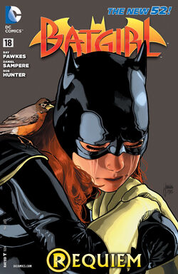 Batgirl Vol 4-18 Cover-1
