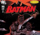 Batman Issue 705