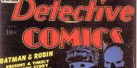 Detective Comics Issue 78