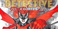 Detective Comics Issue 854