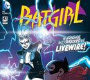 Batgirl (Volume 4) Issue 42