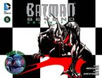 Batman Beyond V5 15 Cover