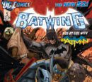 Batwing (Volume 1) Issue 5