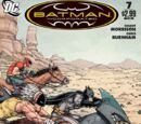 Batman Incorporated (Volume 1) Issue 7
