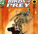 Birds of Prey Issue 44