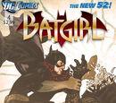 Batgirl (Volume 4) Issue 4