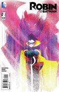 Robin Son of Batman Vol 1-1 Cover-2