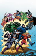 Bat-Mite Vol 1-5 Cover-1 Teaser