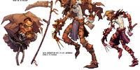 Scarecrow (Arkhamverse)/Gallery