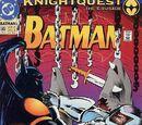 Batman Issue 502