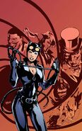 Catwoman Vol 4 Annual 1 Cover-1 Teaser