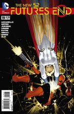Futures End Vol 1-19 Cover-1
