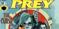 Birds of Prey Issue 32