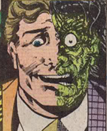 Two-Face-About Faces!