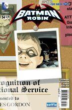 Batman and Robin Vol 2-34 Cover-2