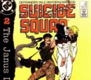 Suicide Squad Issue 27