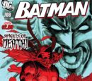 Batman Issue 708