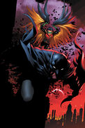 Batman and Robin Vol 2-1 Cover-1 Teaser