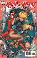 The Birds of Prey-15 Cover-1