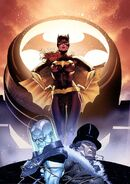 Batgirl Vol 4 Futures End-1 Cover-1 Teaser