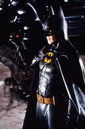 Batman Returns - The Batman