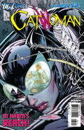 Catwoman Vol 4-5 Cover-1