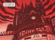 Arkham Batman Confidential 25