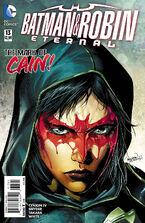 Batman and Robin Eternal Vol 1-13 Cover-1