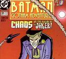 Batman Gotham Adventures 31