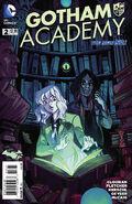 Gotham Academy Vol 1-2 Cover-2
