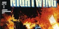 Nightwing (Volume 2) Issue 123