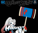 Harley Quinn (Volume 2) Issue 30