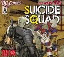 Suicide Squad (Volume 4) Issue 3