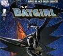 Batgirl (Volume 2)