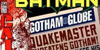 Batman Issue 554