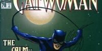 Catwoman (Volume 2) Issue 78