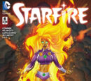 Starfire (Volume 2) Issue 6