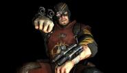Deadshot arkhamcity