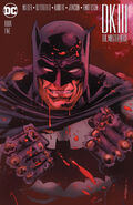 The Dark Knight III The Master Race Vol 1-5 Cover-3