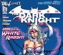 Batman: The Dark Knight (Volume 2) Issue 3