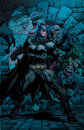Batman The Dark Knight Vol 2-8 Cover-1 Teaser