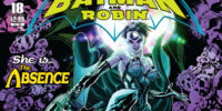 Batman and Robin (Volume 1) Issue 18