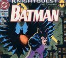 Batman Issue 503