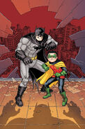 Batman Incorporated Vol 2-8 Cover-2 Teaser