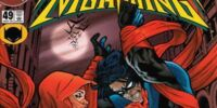 Nightwing (Volume 2) Issue 49