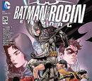 Batman and Robin Eternal (Volume 1) Issue 26